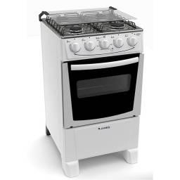 JAMES Cocina Multigas C105 B Blanco