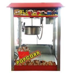 DEMET Máquina de Pop HP 6A