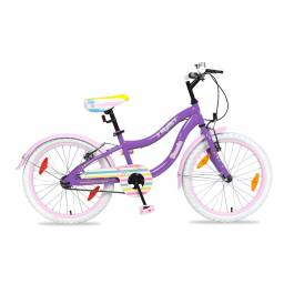 BACCIO MYSTIC 20 VioletaRosa Purple Pink YS7457