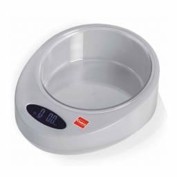 CUORI Balanza de Cocina Digital CUO860 5 kg  5 lts