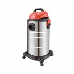 ENXUTA Aspiradora AENXAP1730R Agua y Polvo 30 lts