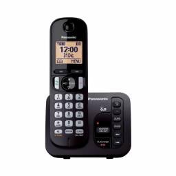 PANASONIC Teléfono Inalámbrico KX-TGC220