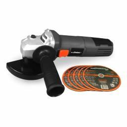 GLADIATOR Amoladora Angular 4 12 AA6155220 Plus