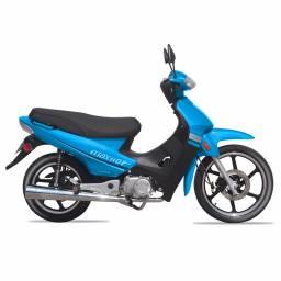 YUMBO MAX 110 F