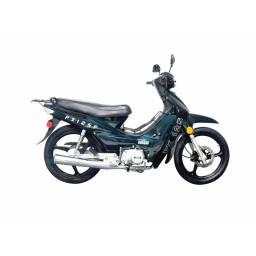 BACCIO PX125 F