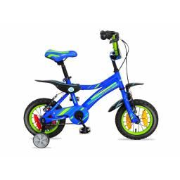 BACCIO BAMBINO 12 Azul/Verde Neon Blue YS8096
