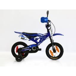 BACCIO MOTORBIKE 12 Azul YS7463