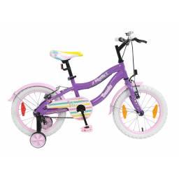 BACCIO MYSTIC 16 VioletaRosa Purple Pink YS7457