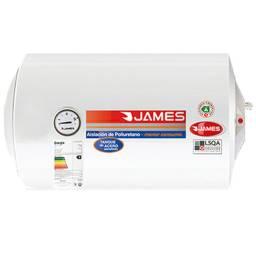 JAMES Termotanque 80 LTS Opción Horizontal