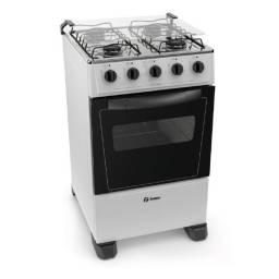 THOMPSON Cocina a Gas CTH 1000 Blanca