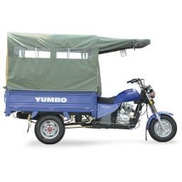 YUMBO CARGO 125 II