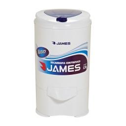 JAMES Secarropas Centrifuga C 752 5.2 kg Blanca