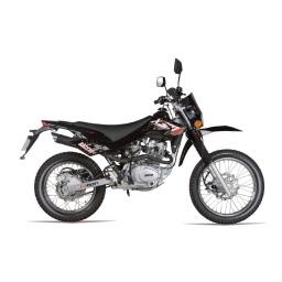 BACCIO X3M II 125