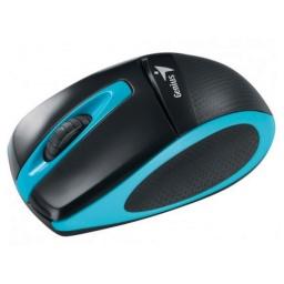 GENIUS Mouse Traveller NX-7000 Negro MOU86