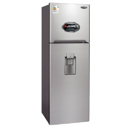 JAMES Refrigerador JN 400 INOX D Dispensador