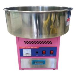 DEMET Máquina de Algodón de Azucar HEC 03