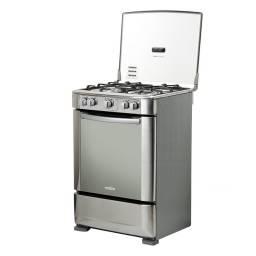 MABE Cocina a Gas EMI6060FXO z2900