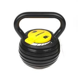 BEST Pesa Rusa Ajustable 130082 - 9 kg total