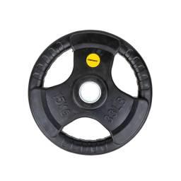 BEST Pesa Disco Olimpico 130061 - 15 kg  697223516 6988
