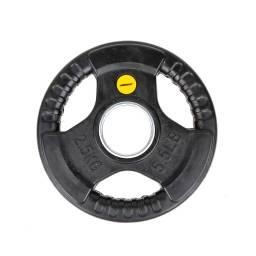 BEST Pesa Disco Olimpico 130058 - 2,5 kg / 697223516 6957