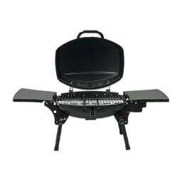 XION Barbacoa de mesa a GAS  XI-BBQG22