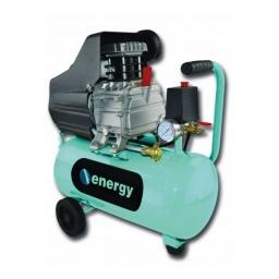 ENERGY Compresor con aceite/baja presion AC10 18lts 1450w