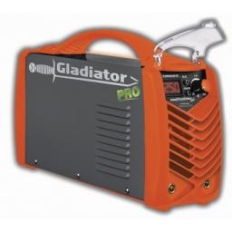 GLADIATOR Soldadora Inverter IE82505220M 250A
