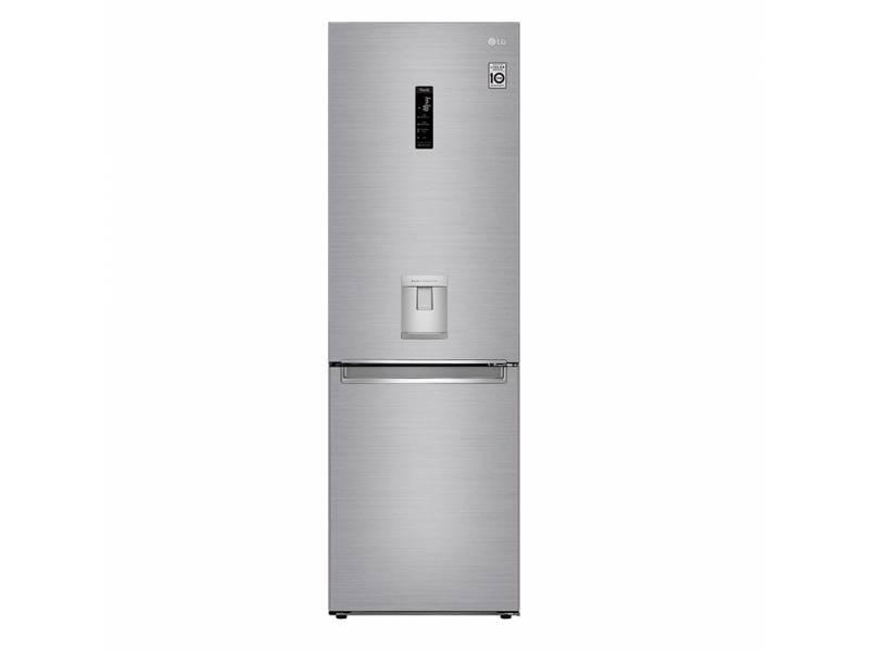 LG Refrigerador Inverter GB37SPP
